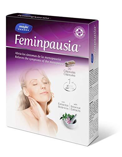 Feminpausia 30 Comp, Blanco, 19 Gramo
