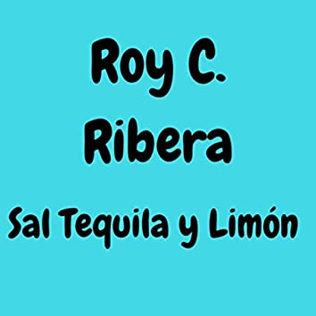 Sal Tequila y Limón