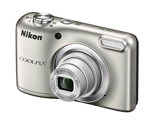 Nikon COOLPIX A10, Silver