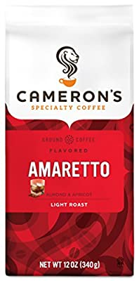 Cameron's Coffee Roasted Ground Coffee Bag