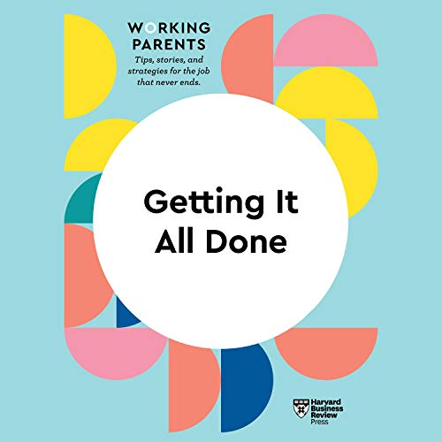 Getting It All Done cover art