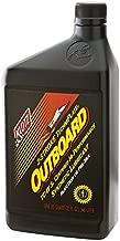 Outboard TechniPlate KL-333, 128 Ounce Gallon