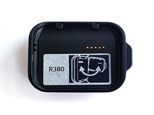 Samsung Smart Watch Charging Charger Cradle Dock Case Adapter Black for Samsung Gear 2 Smart Watch Black