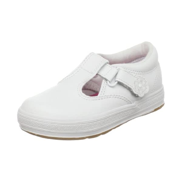 Keds Girls' Daphne Mary Jane Flat
