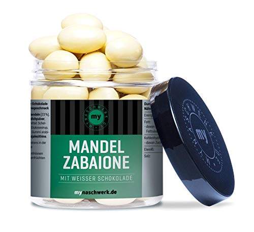 MANDEL ZABAIONE