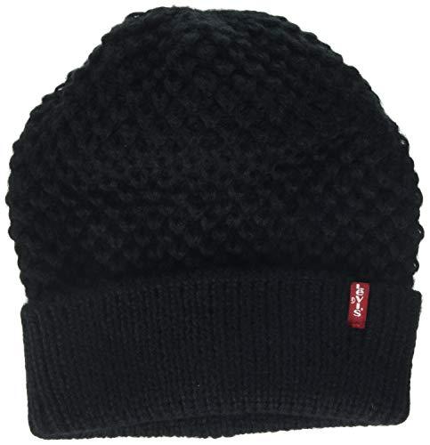 cappello levis donna Levi's Classic Knit Beanie Cuffia