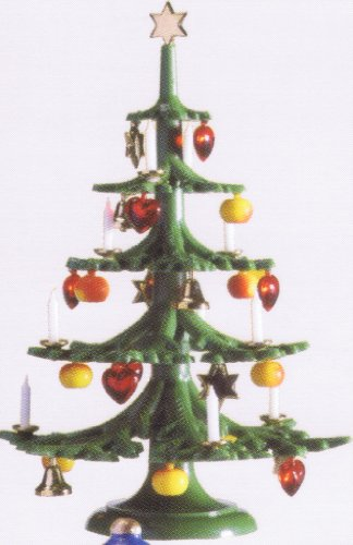 Bodo Henig 26890 - Christbaum