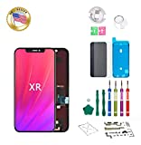 Screenmaster Screen Replacement for iPhone XR LCD Digitizer Screen Replacement...