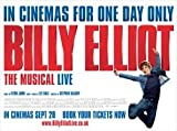 Billy Elliot The Musical - US Imported Show Wall Poster