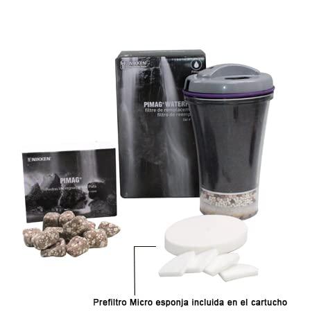 Listado de Cartuchos de filtrado para el agua que Puedes Comprar On-line. 12