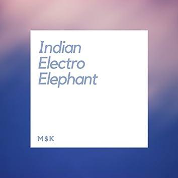 Indian Electro Elephant