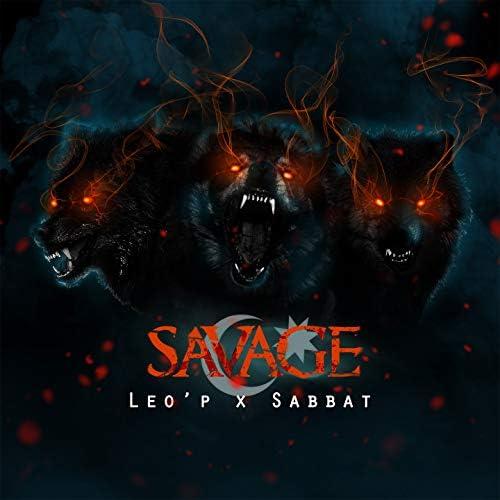 Sabbat & Leo'P