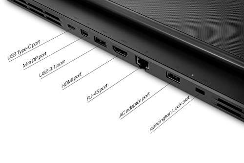 Lenovo Legion Y540 9th Gen Core Intel i5 15.6 inch FHD Gaming Laptop (8GB RAM/ 1TB HDD + 256 GB SSD / Windows 10 Home / 6GB NVIDIA GTX 1660 TI Graphics / Black / 2.3 Kg), 81SX0041IN