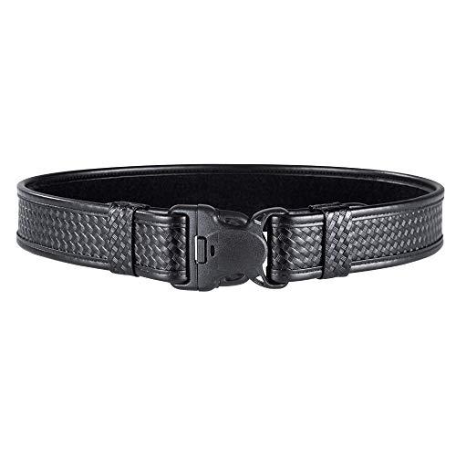 BIANCHI 7980 Duty Belt with Tri-Release Buckle, 2  34-40 Basket Weave (1017657)