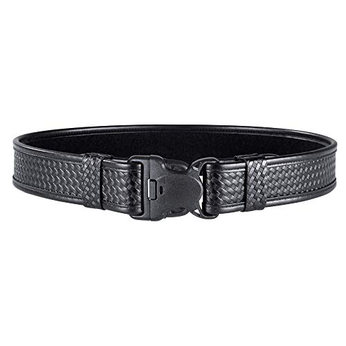 BIANCHI 7980 Duty Belt with Tri-Release Buckle, 2' 34-40 Basket Weave (1017657)