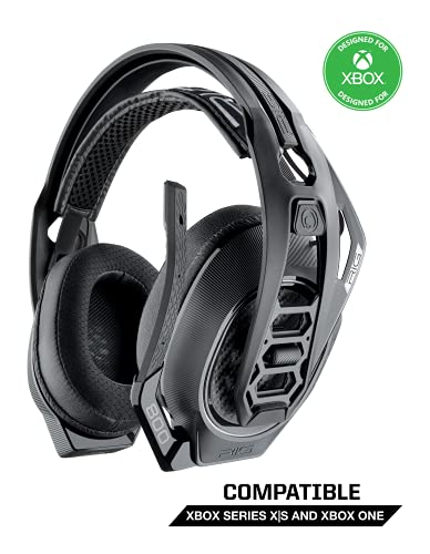 RIG 800LX Marathon Wireless Gaming Headset for Xbox Series X|S and Xbox ONE