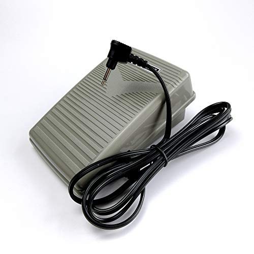 Find Bargain Foot Pedal Controller Cord for Singer 5400 New Style 5500 5625 6160 6180 7256 +