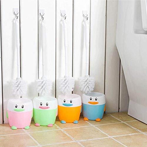 WC-Garnitur Kunststoff, Silikon,