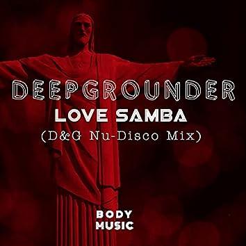 Love Samba