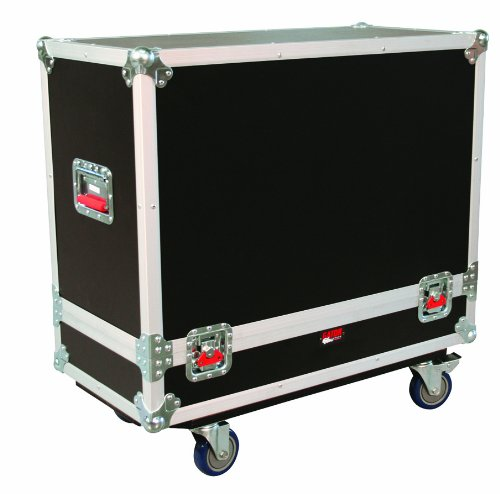 Gator Tour Case für 2x12Zoll (30,5cm) Combo-Verstärker
