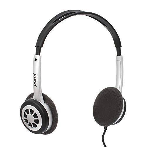Justin HP-500 Stereo Kopfhörer