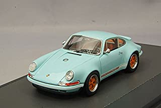 Porsche 911 Singer Design Resin Model Car