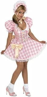 Women's Bo Peep Sassy Adult Costume