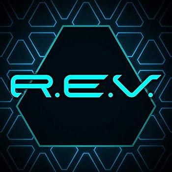 rev robotic enhanced vehicle
