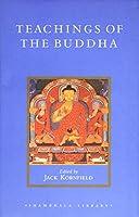 Teachings of the Buddha (Shambhala Library)