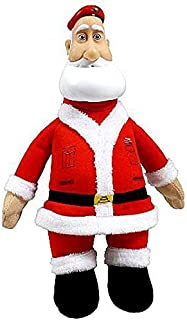 Arthur Christmas 6 Inch Plush Santa