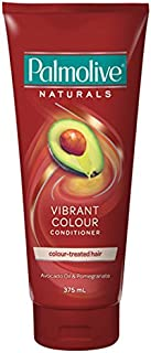 Palmolive Conditioner Vibrant Colour (Colour-Treated Hair) 375ml
