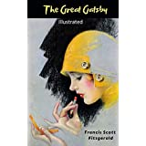 The Great Gatsby Illustrated (English Edition)
