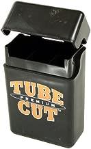 Best tube cut cigarette case Reviews