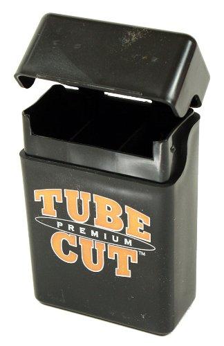 Gambler Tube Cut Cigarette Case/Box - King Size Cigarettes (6 Boxes)