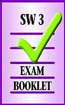 Social Work Exam Booklet 3