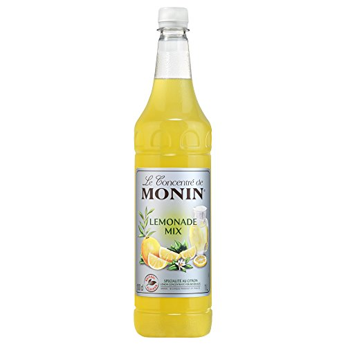 Monin Lemonade Mix 1,0l PET