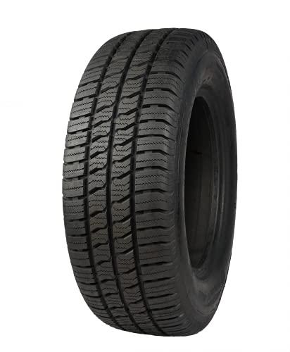 RIGDON 235/65 R 16C 115/113R TL All Season   M+S   3PMSF   Sprinter Reifen runderneuert   100% MADE IN GERMANY