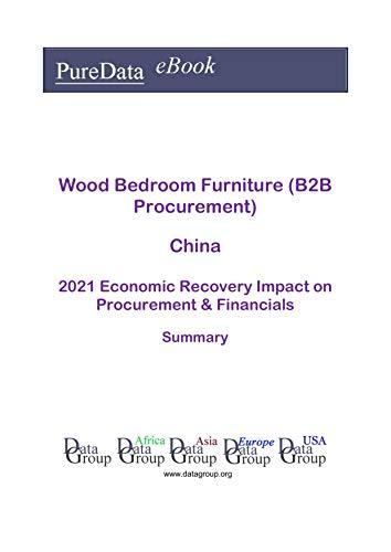 Wood Bedroom Furniture (B2B Procurement) China Summary: 2021 Economic Recovery Impact on Revenues & Financials (English Edition)