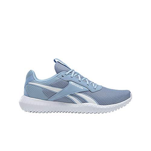 Reebok FLEXAGON Energy TR 2 EU, Zapatillas de Deporte para Mujer, GLABLU/Blanco/GLABLU