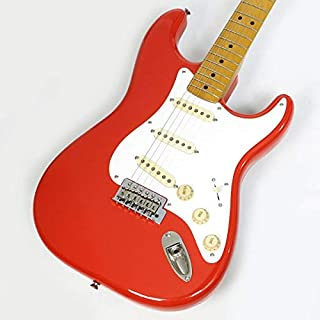 SQUIER/Classic Vibe 50S Stratocaster Fiesta Red
