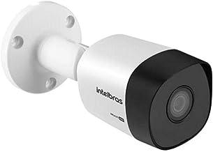"Câmera Intelbras VHD 3230 B G6 Bullet Sensor 1/2.8"" Full HD 1080p HDCVI 2MP Lente 2.8mm 30M IR"