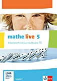 mathe live 5. Ausgabe N