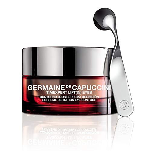 Germaine De Capuccini Timexpert Lift (In) contorno de ojos de máxima definición,...