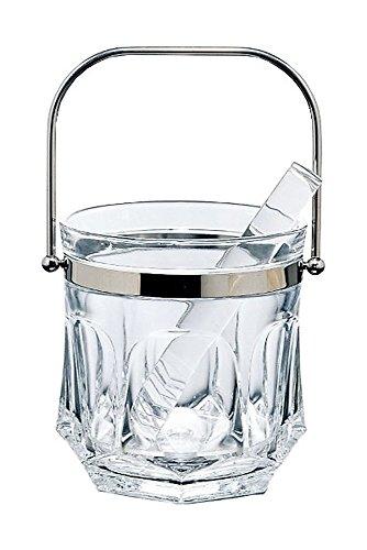 東洋佐々木ガラス アイスペール フルース 日本製 食洗機対応 56176