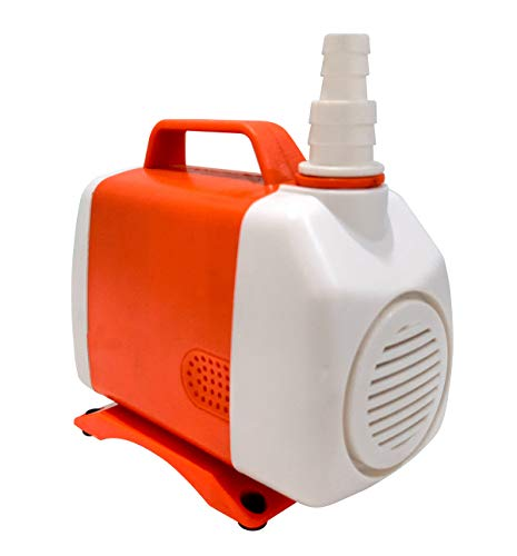 amiciTools Plastic 35 watt Submersible Water Pump with 2.5m Water Lift