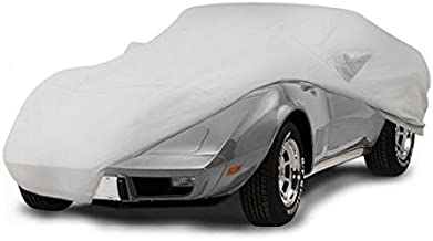 CarsCover Custom Fit C3 1968-1982 Chevy Corvette Car Cover 5 Layer Ultrashield