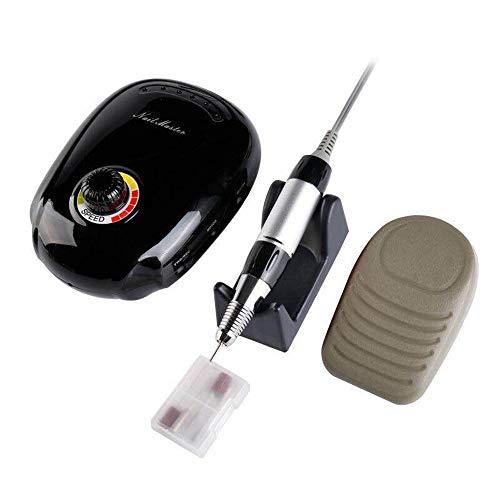 JUZEN RPM35000 pulidor eléctrico de uñas, Llana eléctrica, Pluma de Descarga, limador...