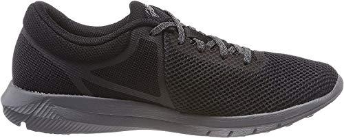 Asics Nitrofuze 2, Zapatillas de Running para Hombre, Varios Colores (Carbon/Glacier Grey/White), 43.5 EU