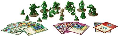 247 Toys Super Dungeon erkunden V2 - Mistmourn Coast Expansion