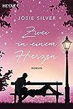 Zwei in einem Herzen: Roman (German Edition)